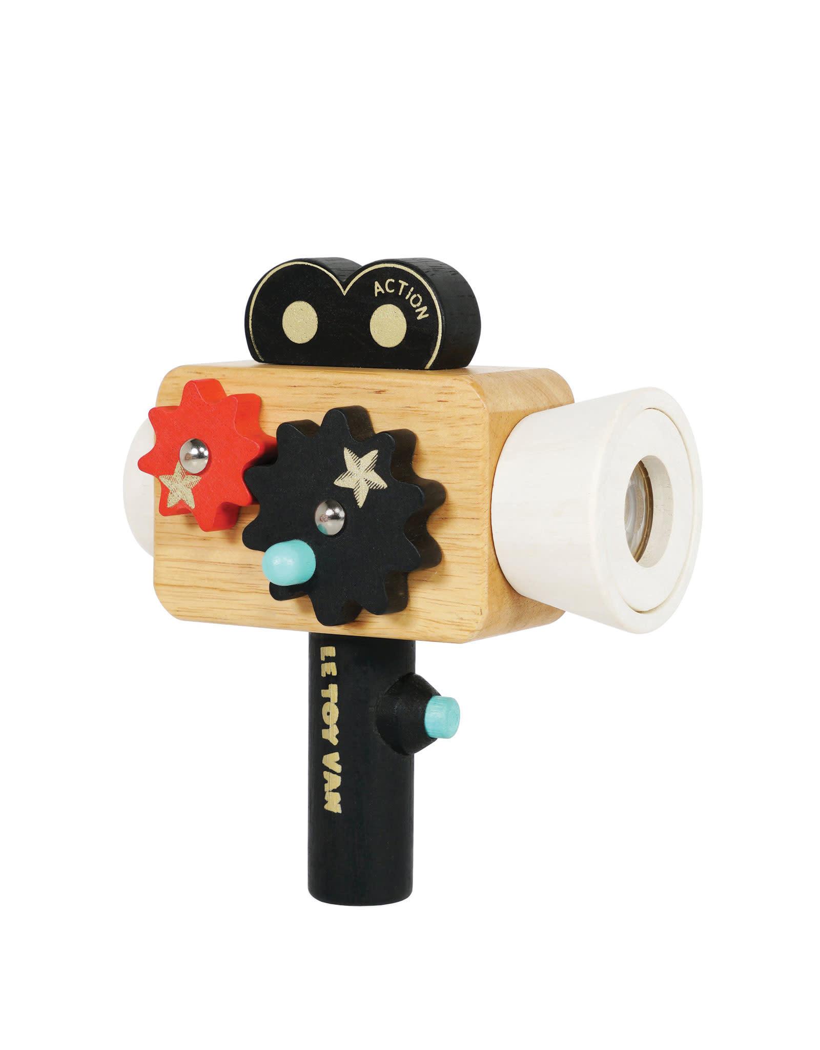 Le Toy Van Caméra Hollywood