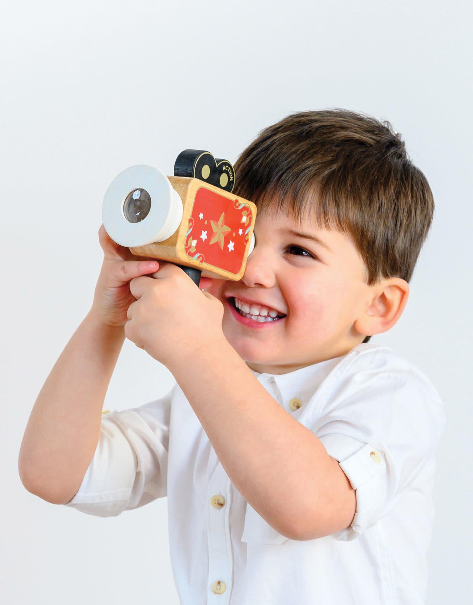 Le Toy Van Hollywood Film Camera