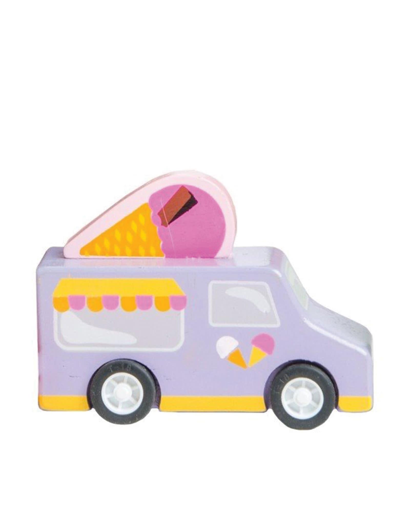 Le Toy Van Ice Cream Truck