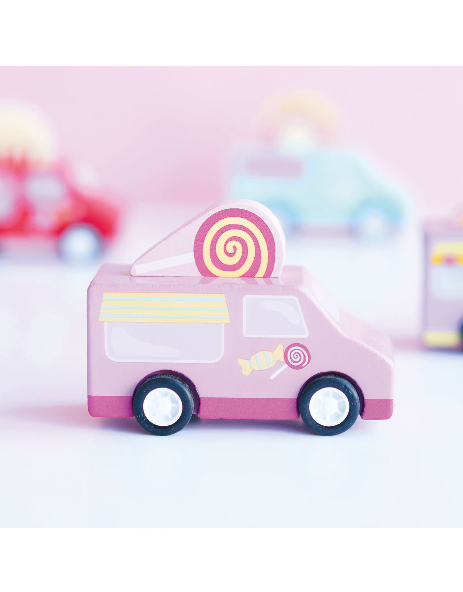 Le Toy Van Candy Truck