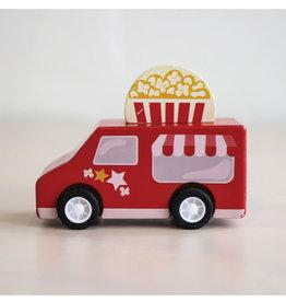 Le Toy Van Camionnette à popcorn