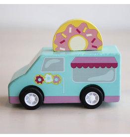 Le Toy Van Camionnette à beignes