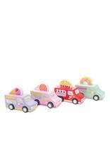 Le Toy Van Donut Truck