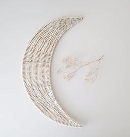 Coconeh Lune en rotin - Grande