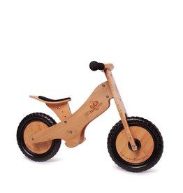 Kinderfeets Vélo d'équilibre CLASSIQUE - Bambou