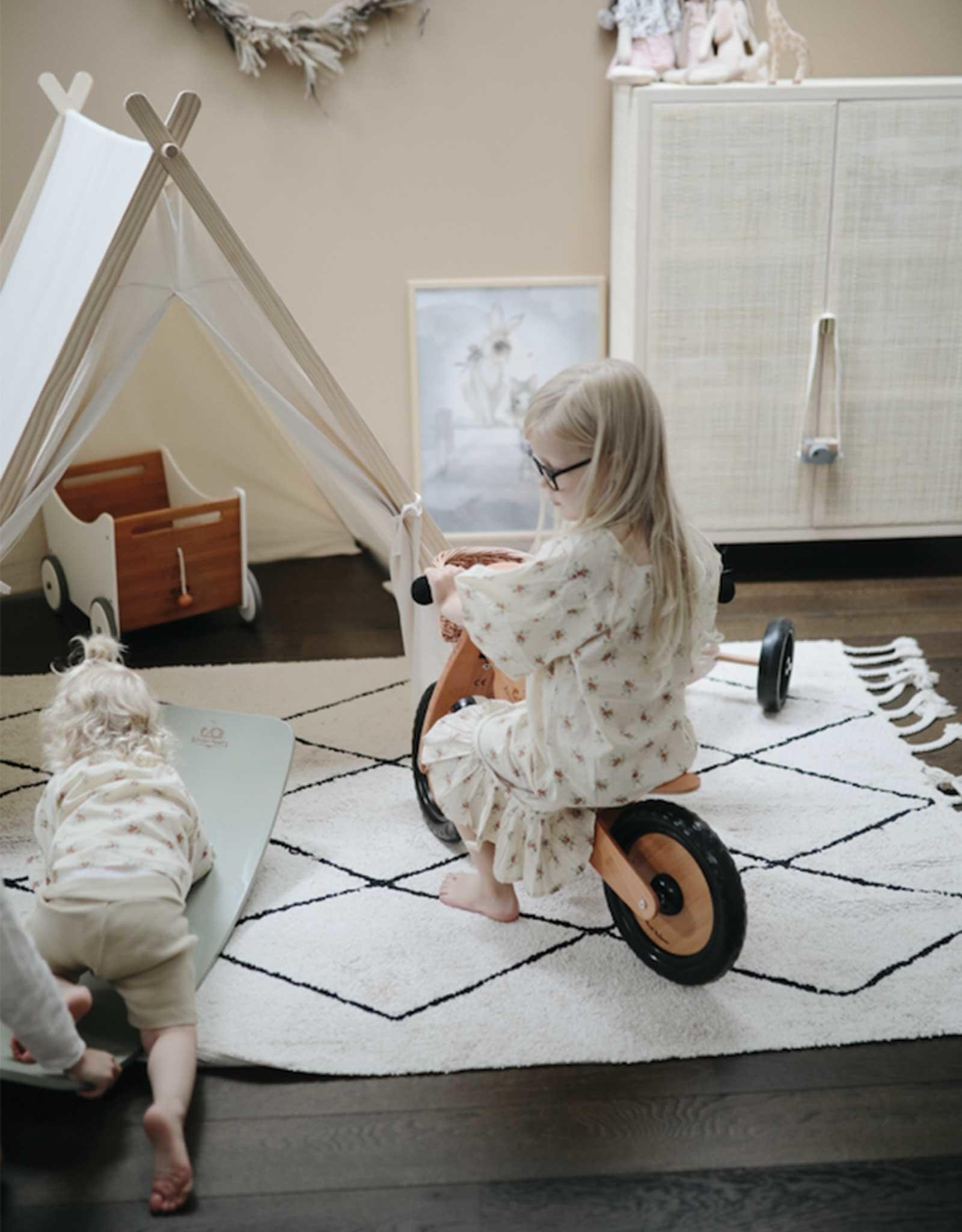 Kinderfeets Planche d'équilibre - Sauge