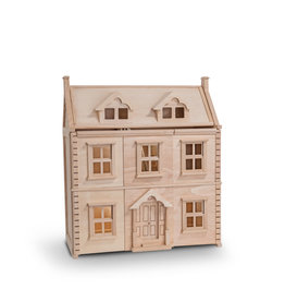 Plan Toys Maison de poupée victorienne en bois