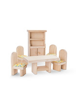 Plan Toys Dinning Room Classic Set