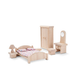 Plan Toys Bedroom Classic Set