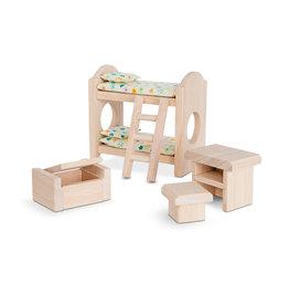Plan Toys Children Room Classic Set