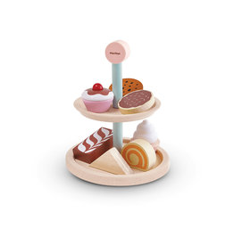 Plan Toys Baker Stand Set