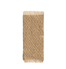 Maileg Tapis miniature moutarde