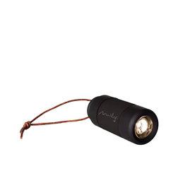 Maileg Black Flashlight