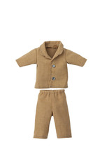 Maileg Pijamas For Teddy Dad