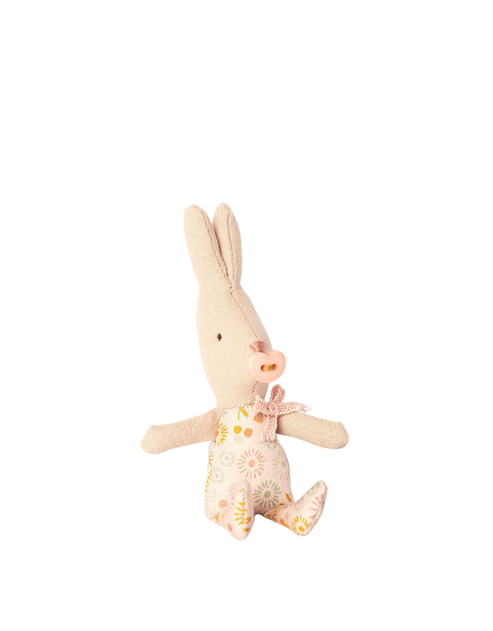 Maileg Bébé lapin fille