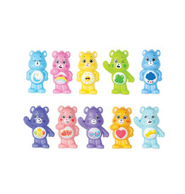 Care Bears Care Bears - Suprise Collectible Figures - Blue Box