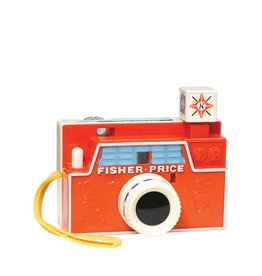 Fisher Price Vintage Fisher Price Classic Picture Disk Camera