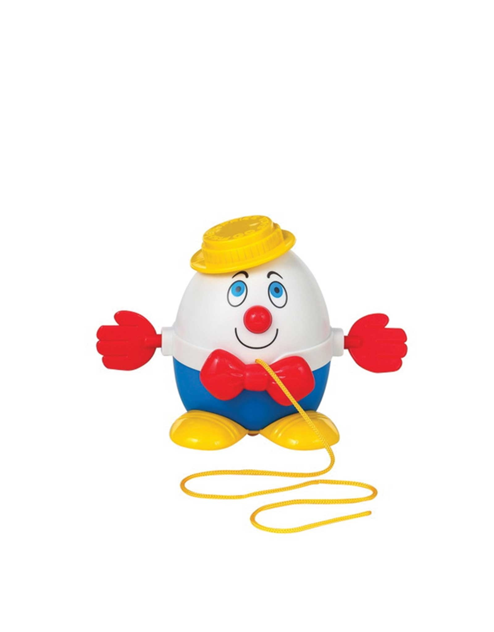 Fisher Price Vintage Fisher Price Classics Humpty Dumpty Pull Along