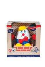Fisher Price Vintage Humpty Dumpty vintage Fisher Price