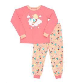 Passe-Partout Pyjama Passe-Partout - Cannelle