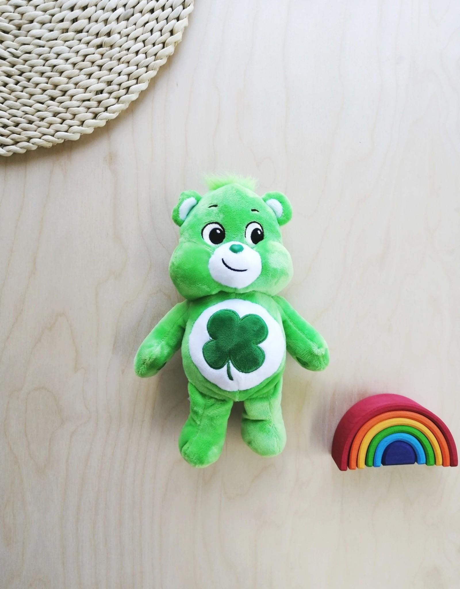 Care Bears Stuffed Care Bears NEW EDITION - Good luck Bear