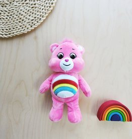 Care Bears Stuffed Care Bears NEW EDITION - Cheer bear