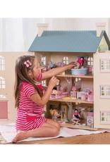 Le Toy Van Doll House - Cherry Tree