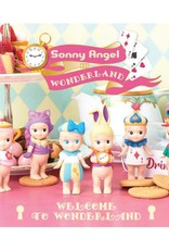 Sonny Angel Sonny Angel - Blind Box Figure - Wonderland Series