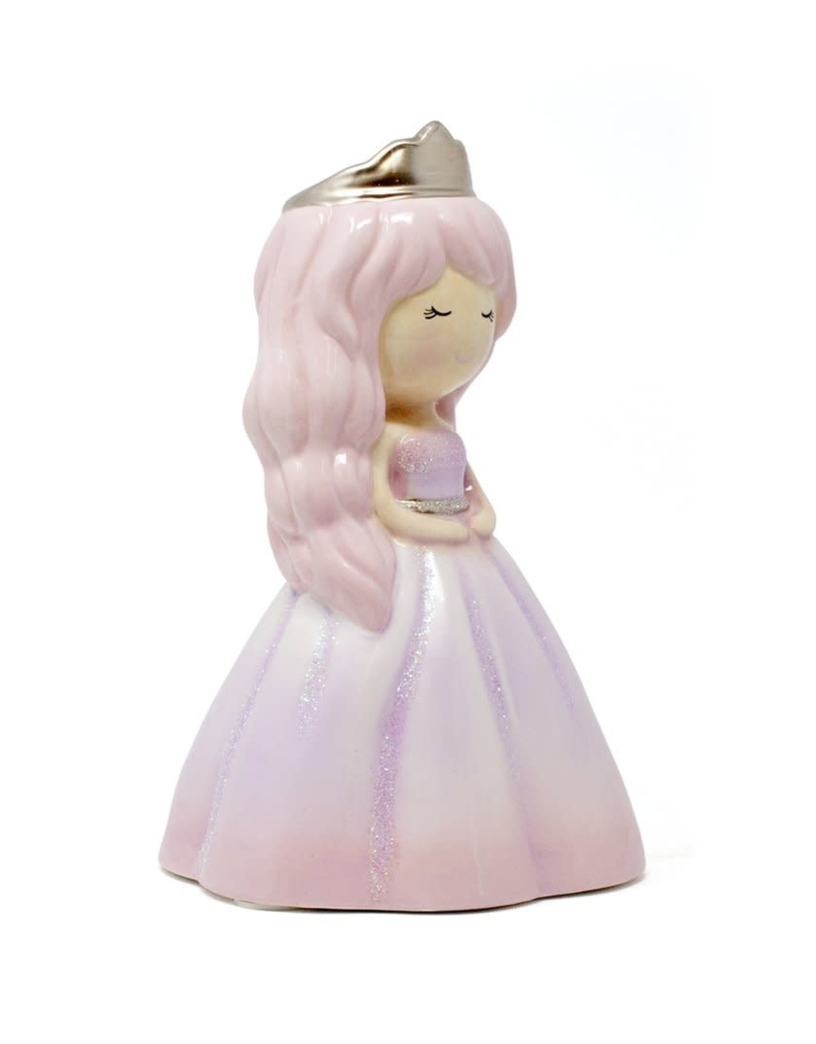 Child to Cherish Tirelire - Princesse Alexandria rose