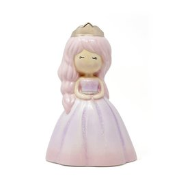 Child to Cherish Bank - Princess Alexandria Pink Hair