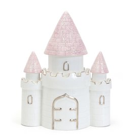 Child to Cherish Bank - Chloe's Dream Big Castle