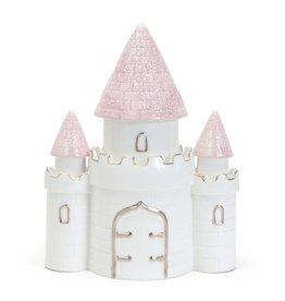 Child to Cherish Tirelire - Chateau le rêve de Chloé