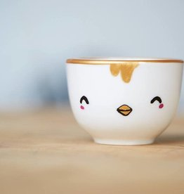 Serif & Glyph Little Cup - TIPOULET Chic