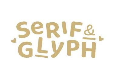 Serif & Glyph