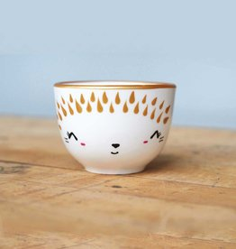 Serif & Glyph Little Cup - PICO Hedgehog