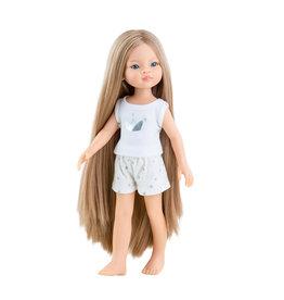 Paola Reina Las Amigas Doll - Manica in Pajamas