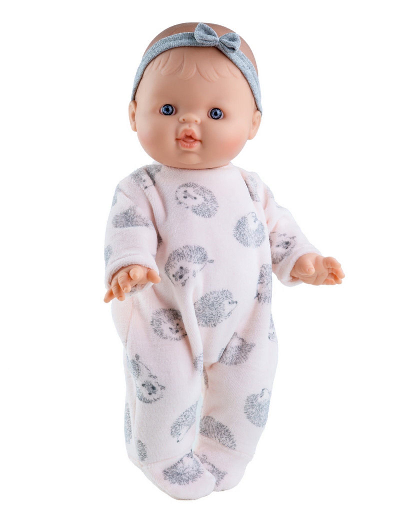 Paola Reina Gordis Doll Clothes - Hedgehog doll pyjama