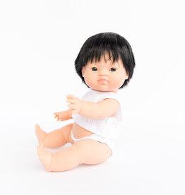 Paola Reina Gordis Doll - Baby Liam In Pyjamas