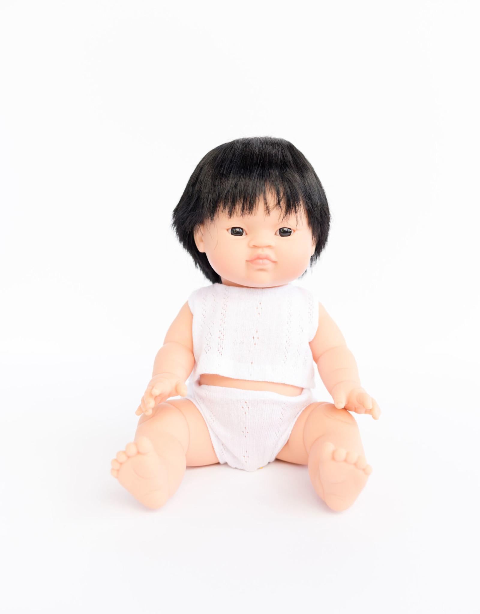 Paola Reina Bébé Gordis - Liam en pyjama