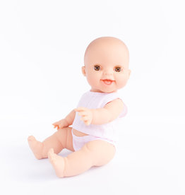 Paola Reina Gordis Doll - Baby Rachel In Pyjamas