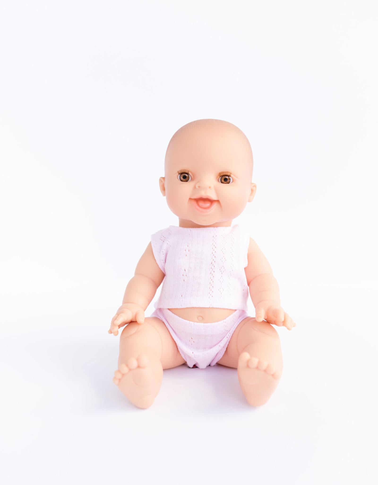 Paola Reina Bébé Gordis - Rachel en pyjama