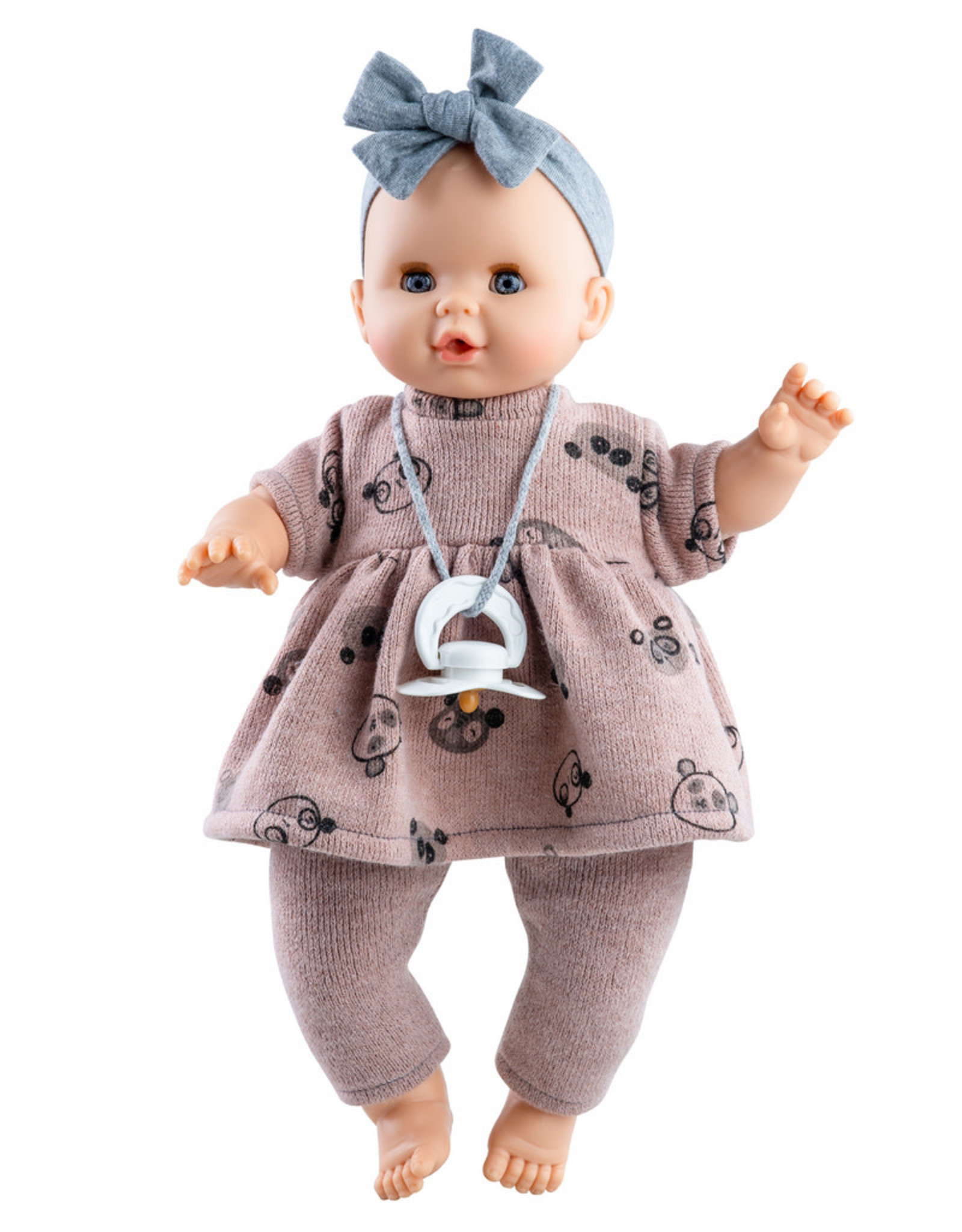 Paola Reina Baby Sonia doll