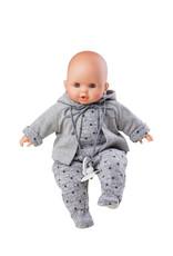 Paola Reina Poupée Bébé Alex en pyjama