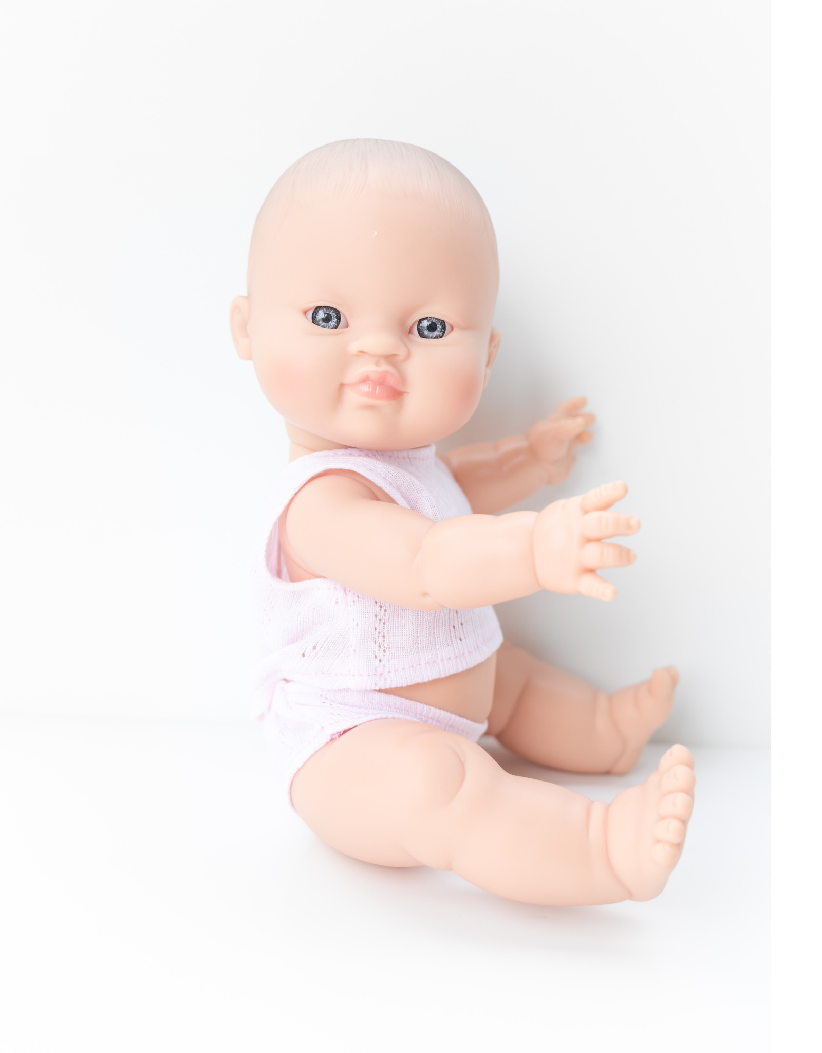 Paola Reina Bébé Gordis - Lily en pyjama