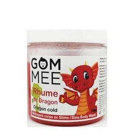GOM-MEE Nettoyant pour le corps - Slime rhume de dragon