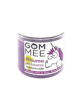 GOM-MEE Body Wash - Unicorn Cold Slime