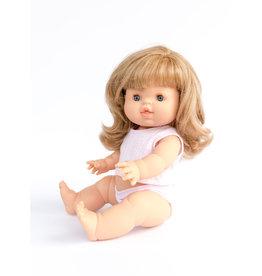 Paola Reina Bébé Gordis - Emma en pyjama