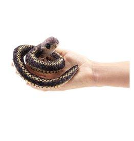 Folkmanis Mini Snake - Finger Puppet