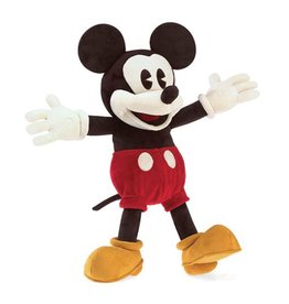 Folkmanis Mickey Mouse - Puppet