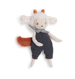 Moulin Roty Après la pluie - Cloud The Sheep Soft Toy